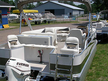 Dave's Outboard Motors Hayward, WI | Marine Products & Accessories